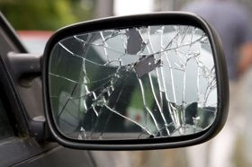 Side Mirror Repair And Replacement In Greensboro Nc